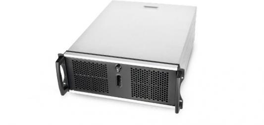 Серверный корпус 4U Chenbro RM41300-F2 Без БП чёрный