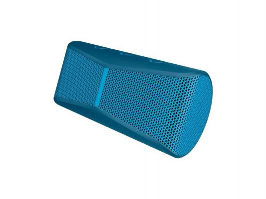 Портативная акустика Logitech X300 Mobile Speaker синий 984-000412