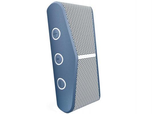 Портативная акустика Logitech X300 Mobile Speaker фиолетовый 984-000414