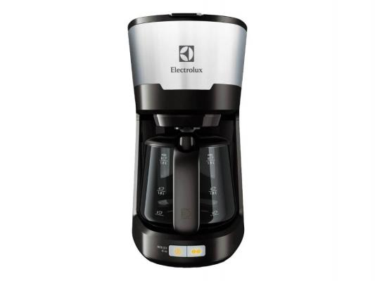 Кофеварка Electrolux EKF5300 черный