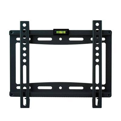 Кронштейн Kromax IDEAL-5 черный LED/LCD 15-47 20 мм от стены VESA 200x200 max 40 кг