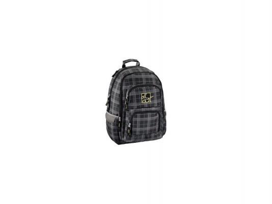 Купить Рюкзак с отделением для ноутбука Hama All Out Louth Harvest Check 26 л серый черный 00124838