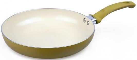 все цены на Сковорода Maxwell MLA-018 Apple 26 см зеленый онлайн