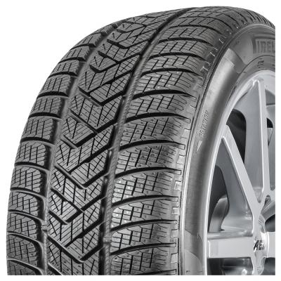 Шина Pirelli Scorpion Winter 265/45 R20 108V зимняя шина pirelli scorpion winter 285 40 r21 109v xl н ш