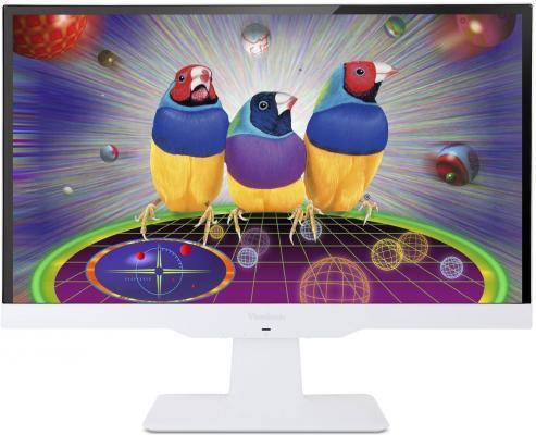 """Монитор 22"""" ViewSonic VX2263SMHL-W цена и фото"""