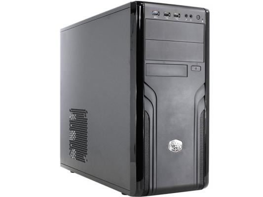 Корпус ATX Cooler Master CM Force 500 Без БП чёрный FOR-500-KKN1