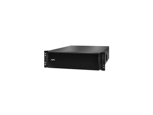 Батарея APC Smart-UPS SRT RM battery pack 192v 10kVA SRT192RMBP2 батарея apc smart ups rt battery pack extended run 192 volts srt192bp