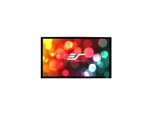 Экран на раме Elite Screens 187х332см ER150WH1 16:9 tx09d73vm1cea lcd display screens