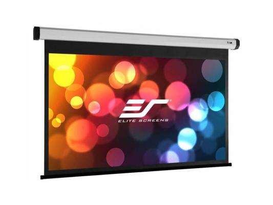 Экран настенный Elite Screens ELECTRIC110H 16:9 137.2x243.8см elite screens sableframe er110wh1