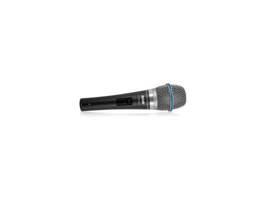 Микрофон BBK CM132 серый