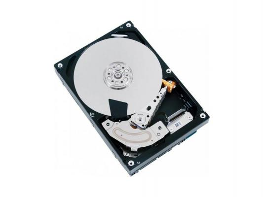 "Жесткий диск 3.5"" 4 Tb 7200rpm 64Mb cache Toshiba SATAIII MD03ACA400V"