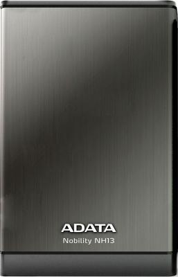 """Внешний жесткий диск 2.5"""" USB3.0 2Tb A-Data ANH13-2TU3-CBK черный"""