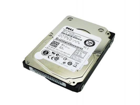 "Жесткий диск 2.5"" 900Gb 10000rpm Dell 400-22932"