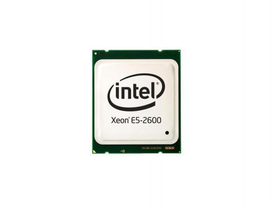 Процессор Intel Xeon E5-2620v2 2.1GHz 6C 15MB 80W ОЕМ