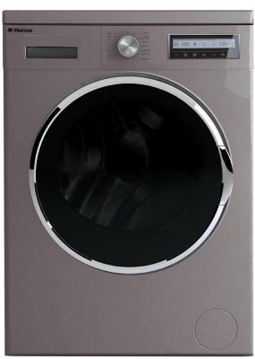 Стиральная машина Hansa WHS 1255 DJI серый