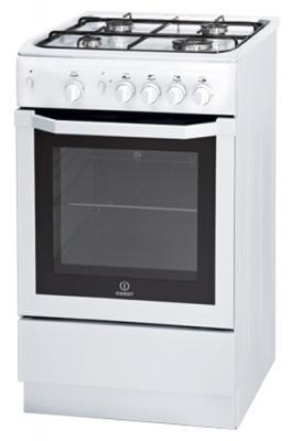 Газовая плита Indesit I5GG0.1(W) белый