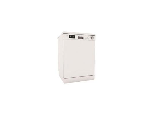 Посудомоечная машина Vestel VDWTC 6041W (D/W) белый