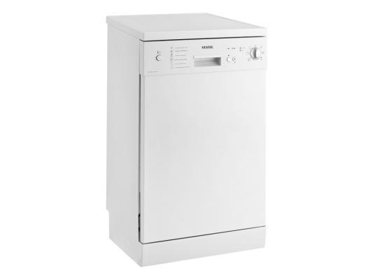 Посудомоечная машина Vestel CDF 8646 WS белый все цены