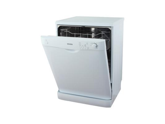Посудомоечная машина Vestel VDWTC 6031W (D/W) белый эпилятор sinbo sel 6031 пурпурный