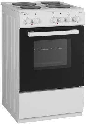 Электрическая плита Vestel VC E55W белый