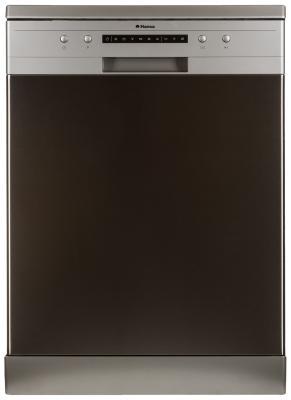 Посудомоечная машина Hansa ZWM606IH серебристый