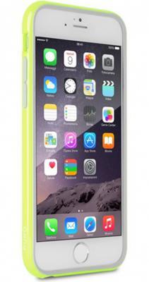 Бампер PURO BUMPER для iPhone 6 зеленый IPC647BUMPERGRN