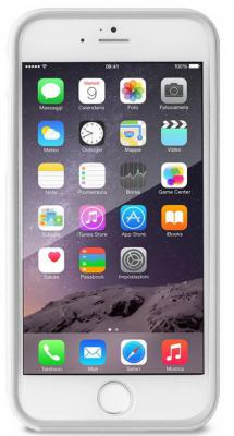 Бампер PURO BUMPER для iPhone 6 белый IPC647BUMPERWHI
