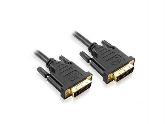 Кабель HDMI Gembird 3.0м v1.4 19M/19M углов. разъем черный позол.разъемы экран пакет