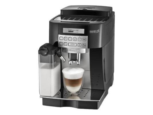 Кофемашина Delonghi ECAM 22.360 B черный