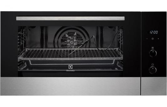Электрический шкаф Electrolux EOM 5420 AAX серебристый