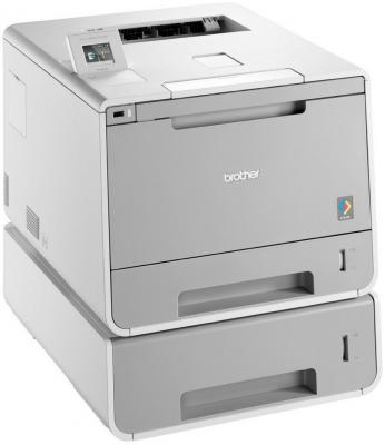 Принтер Brother HL-L9200CDWT цветной A4 30ppm 2400x600dpi Wi-Fi Ethernet USB