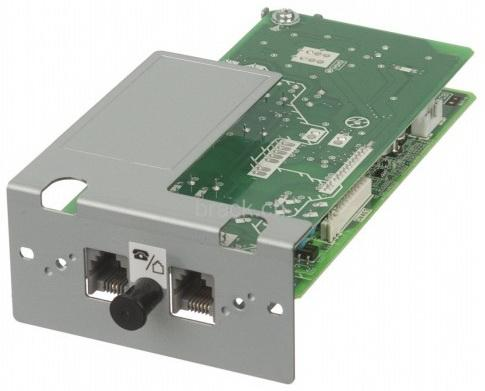 Плата факса Kyocera Fax System (U) для FS-6025MFP FS-6030MFP FS-6525MFP 6530MFP FS-C8020MFP C8025MFP FS-C8520MFP FS-C8525MFP new original kyocera 302kv94130 cover mpf assy for fs c5150 c5250 c2026 c2126