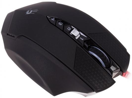 Мышь проводная A4TECH Bloody T7 Winner чёрный USB gaming mouse a4tech bloody t7 winner officeacc