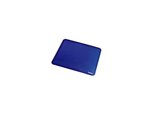 Коврик для мыши Hama H-54751 полипропилен синий