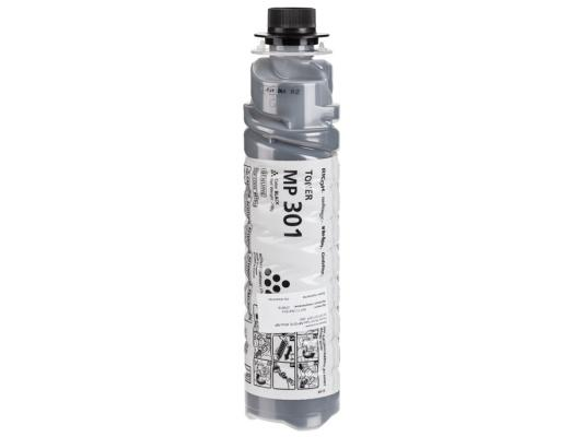 Тонер Ricoh MP301 для Aficio MP 301SP 301SPF черный 8000стр 842025