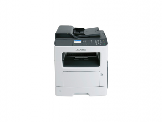 Купить Принтер Lexmark MS310dn ч/б A4 33ppm 1200x1200dpi Duplex Ethernet 35S0130