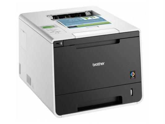 Принтер Brother HL-L8250CDN цветной A4 28ppm 2400x600dpi Ethernet USB