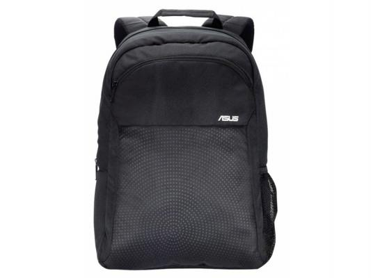 Рюкзак для ноутбука 15.6 ASUS ARGO нейлон полиэстер черный 90XB00Z0-BBP000