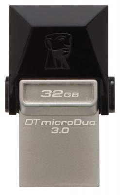 Флешка USB 32Gb Kingston DataTraveler MicroDuo DTDUO3 DTDUO3/32GB shakespeare william rdr cd [lv 2] romeo and juliet