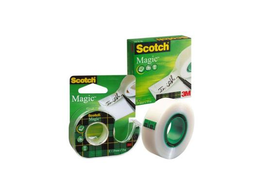 ������� ����� ������������ 3M Scotch Magic 19���33� ���������� ��������� 37125