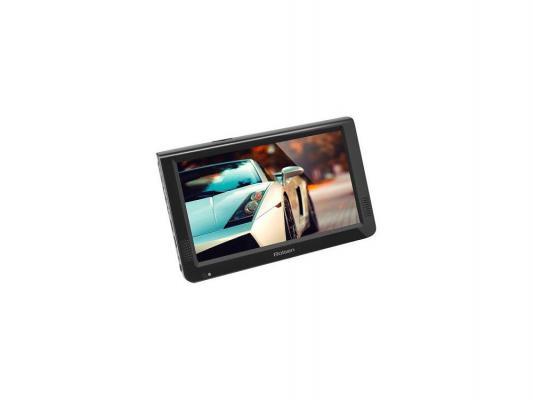 """Автомобильный телевизор Rolsen RCL-1000U 10.1"""" черный"""