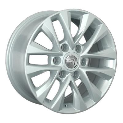 ���� Replay TY184 7.5xR17 6x139.7 �� ET25 Silver