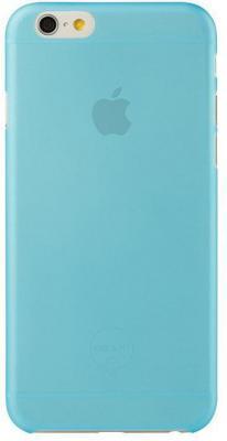 Чехол (клип-кейс) Ozaki O!coat 0.3 Jelly для iPhone 6 синий