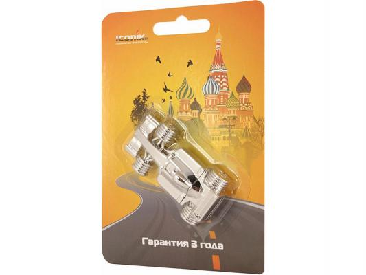 Флешка USB 8Gb ICONIK Формула-1 MT-F1-8GB