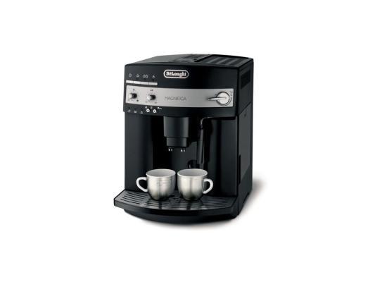 Кофемашина Delonghi ESAM 3000.B 1350Вт 15бар 1.8л черный кофемашина delonghi ecam 23 460 b