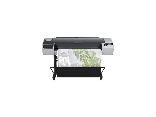 Плоттер HP Designjet T795 CR649C 44 8Гб 2400x1200dpi USB Ethernet