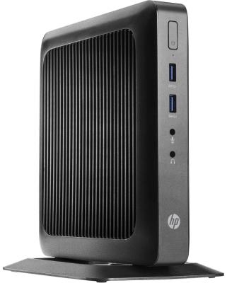 Тонкий клиент HP t520 GX 212JC 1.2GHz 4Gb SSD 8Gb Bluetooth Wi-Fi ThinPro32 G9F06AA