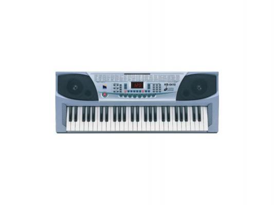 Синтезатор Tesler KB-5410 54 клавиши USB синтезатор yamaha kb 90 61