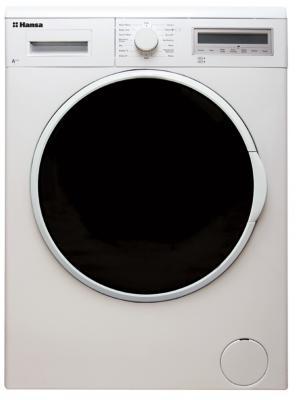 Стиральная машина Hansa WHS 1255 DJ белый