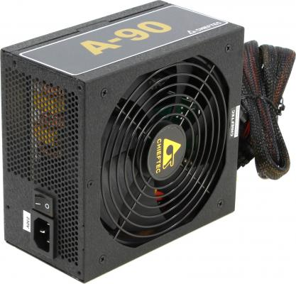 БП ATX 650 Вт Chieftec GDP-650C